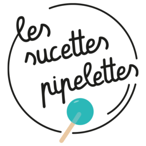 Logo Sucettes Pipelettes
