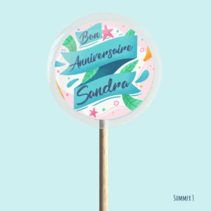 Sucette Summer
